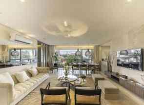 Apartamento, 3 Quartos, 2 Vagas, 3 Suites em Rua 135, Setor Marista, Goiânia, GO valor de R$ 720.000,00 no Lugar Certo