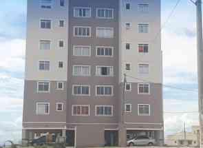 Apartamento, 2 Quartos, 1 Suite em Rodoviária, Promissão, Lagoa Santa, MG valor de R$ 210.000,00 no Lugar Certo