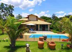 Casa em Condomínio, 3 Quartos, 2 Vagas, 1 Suite em Lamartinio Babo, Condomínio Vale do Luar, Jaboticatubas, MG valor de R$ 799.000,00 no Lugar Certo