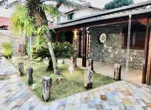 Casa, 3 Quartos, 6 Vagas, 1 Suite em Parque Turistas, Contagem, MG valor de R$ 940.000,00 no Lugar Certo