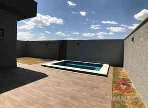 Casa em Condomínio, 3 Quartos, 2 Vagas, 3 Suites em Jardins Nápoles, Senador Canedo, GO valor de R$ 850.000,00 no Lugar Certo