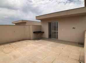 Cobertura, 2 Quartos, 2 Vagas, 1 Suite para alugar em Quatro, Arvoredo, Contagem, MG valor de R$ 1.700,00 no Lugar Certo