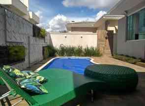 Casa em Condomínio, 4 Quartos, 4 Vagas, 4 Suites em Jardins Madri, Goiânia, GO valor de R$ 1.750.000,00 no Lugar Certo