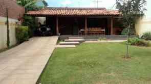 Casa, 3 Quartos, 10 Vagas, 1 Suite