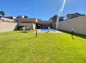 Casa, 3 Quartos, 6 Vagas, 3 Suites em Rua Araponga, Santa Genoveva, Goiânia, GO valor de R$ 1.250.000,00 no Lugar Certo