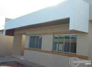 Casa, 3 Quartos, 2 Vagas, 1 Suite em Rua Beta Qd.08 Lote 17 19, Jardim Casa Grande, Aparecida de Goiânia, GO valor de R$ 190.000,00 no Lugar Certo