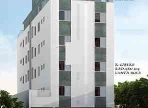 Cobertura, 4 Quartos, 4 Vagas, 2 Suites em Santa Rosa, Belo Horizonte, MG valor de R$ 800.000,00 no Lugar Certo
