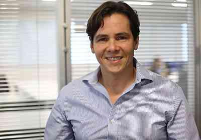 Para Guilherme Diamante, diretor comercial da Direcional,  o cliente está mais consciente da sua compra - Direcional/ Divulgação