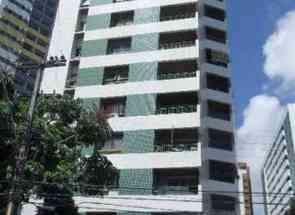 Apartamento, 3 Quartos, 1 Vaga, 1 Suite em Avenida Conselheiro Rosa e Silva, Graças, Recife, PE valor de R$ 400.000,00 no Lugar Certo