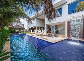 Casa em Condomínio, 4 Quartos, 4 Vagas, 4 Suites em Alphaville Ipês, Goiânia, GO valor de R$ 6.100.000,00 no Lugar Certo