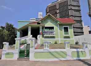 Casa Comercial, 1 Quarto, 45 Vagas para alugar em Funcionários, Belo Horizonte, MG valor de R$ 35.000,00 no Lugar Certo