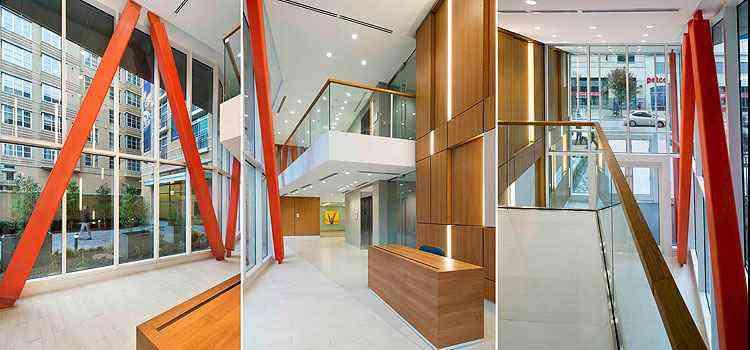 Studio Twenty Seven Architecture/Leo A Daly/Divulgação
