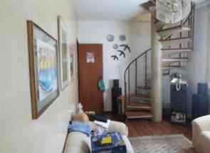 Cobertura, 3 Quartos, 3 Vagas, 1 Suite em Santo Antônio, Belo Horizonte, MG valor de R$ 1.400.000,00 no Lugar Certo