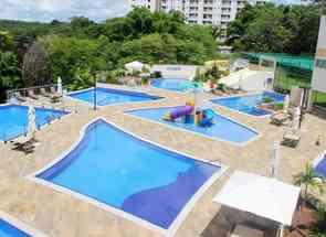 Apartamento, 2 Quartos, 1 Vaga, 1 Suite em Rua Guanabara, Esplanada, Rio Quente, GO valor de R$ 550.000,00 no Lugar Certo