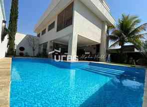 Casa em Condomínio, 4 Quartos, 4 Vagas, 4 Suites em Portal do Sol Green, Goiânia, GO valor de R$ 2.200.000,00 no Lugar Certo