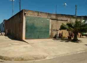 Casa, 1 Quarto, 1 Vaga em Setor Oeste, Sobradinho, DF valor de R$ 160.000,00 no Lugar Certo
