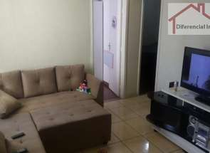 Apartamento, 2 Quartos em Jardim Riacho das Pedras, Contagem, MG valor de R$ 150.000,00 no Lugar Certo