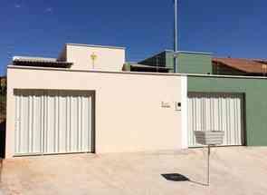 Casa, 2 Quartos, 1 Suite em Independência, Aparecida de Goiânia, GO valor de R$ 155.000,00 no Lugar Certo