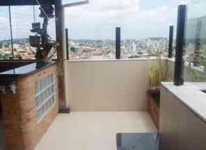 Cobertura, 2 Quartos, 2 Vagas, 1 Suite em Nova Floresta, Belo Horizonte, MG valor de R$ 600.000,00 no Lugar Certo
