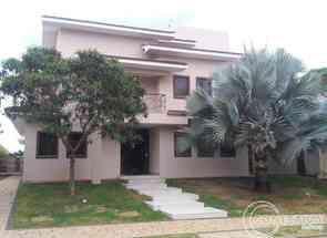 Casa em Condomínio, 5 Quartos, 4 Vagas, 4 Suites em Rua Lupus Qd.m1 Lote 02, Alphaville Flamboyant, Goiânia, GO valor de R$ 2.900.000,00 no Lugar Certo