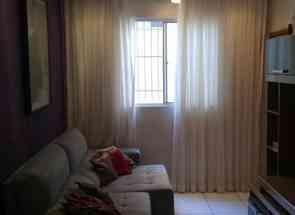 Apartamento, 2 Quartos, 1 Vaga em Arvoredo, Contagem, MG valor de R$ 240.000,00 no Lugar Certo