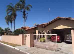 Casa em Condomínio, 4 Quartos, 2 Suites em Condominio Vivendas Lago Azul, Grande Colorado, Sobradinho, DF valor de R$ 690.000,00 no Lugar Certo