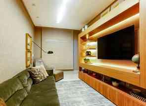 Apartamento, 4 Quartos, 4 Vagas, 4 Suites em Setor Oeste, Goiânia, GO valor de R$ 1.730.555,00 no Lugar Certo