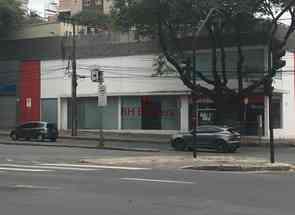 Loja para alugar em Nossa Senhora do Carmo, Carmo, Belo Horizonte, MG valor de R$ 58.000,00 no Lugar Certo