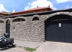 Casa, 3 Quartos, 4 Vagas, 1 Suite em Rua Norberto Mayer, Eldorado, Contagem, MG valor de R$ 1.150.000,00 no Lugar Certo