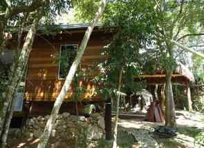 Casa em Condomínio, 1 Quarto, 5 Vagas, 1 Suite em Rua Alameda do Pomar, Aconchego da Serra, Itabirito, MG valor de R$ 380.000,00 no Lugar Certo