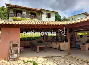 Casa, 4 Quartos, 4 Vagas, 2 Suites em Enseada das Garças, Belo Horizonte, MG valor de R$ 1.470.000,00 no Lugar Certo