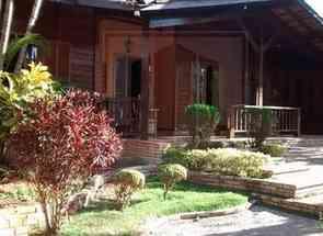 Casa em Condomínio, 3 Quartos, 4 Vagas, 1 Suite em Smpw Quadra 15, Park Way, Brasília/Plano Piloto, DF valor de R$ 1.240.000,00 no Lugar Certo