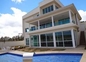 Casa, 4 Quartos, 4 Vagas, 4 Suites em Avenida Picadilly, Alphaville - Lagoa dos Ingleses, Nova Lima, MG valor de R$ 3.300.000,00 no Lugar Certo