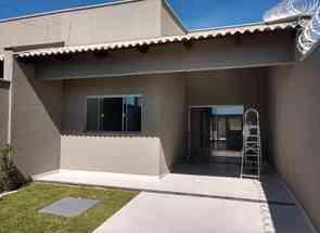 Casa, 3 Quartos, 2 Vagas, 1 Suite em Residencial Moinho dos Ventos, Goiânia, GO valor de R$ 270.000,00 no Lugar Certo