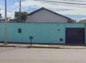 Casa, 3 Quartos, 2 Vagas, 3 Suites em Avenida Palestina, Boa Vista, Anápolis, GO valor de R$ 250.000,00 no Lugar Certo