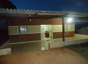 Casa, 2 Quartos em Setor de Mansões de Sobradinho, Sobradinho, DF valor de R$ 140.000,00 no Lugar Certo