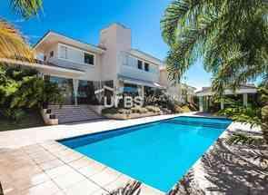 Casa em Condomínio, 4 Quartos, 4 Vagas, 4 Suites em Alphaville Ipês, Goiânia, GO valor de R$ 3.990.000,00 no Lugar Certo
