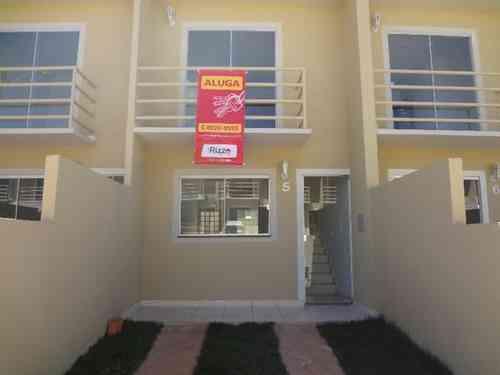 Casa em Condomínio, 2 Quartos, 1 Vaga