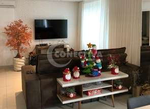 Apartamento, 3 Quartos, 3 Vagas, 3 Suites em Rua Salvador, Alto da Glória, Goiânia, GO valor de R$ 660.000,00 no Lugar Certo