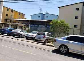 Apartamento, 2 Quartos em Qn 106, Samambaia Sul, Samambaia, DF valor de R$ 145.000,00 no Lugar Certo