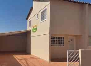 Casa em Condomínio, 2 Quartos, 4 Vagas em Parque Esplanada 1 Valparaiso, Parque Esplanada I, Valparaíso de Goiás, GO valor de R$ 168.000,00 no Lugar Certo
