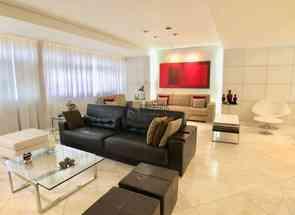 Apartamento, 4 Quartos, 3 Vagas, 2 Suites em Lourdes, Belo Horizonte, MG valor de R$ 1.600.000,00 no Lugar Certo