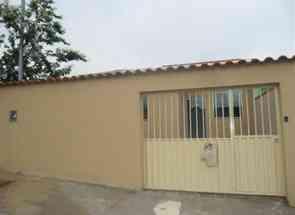 Casa, 3 Quartos, 2 Vagas em Canaã, Ibirité, MG valor de R$ 220.000,00 no Lugar Certo