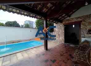 Casa, 4 Quartos, 3 Vagas, 1 Suite em Ana Ferreira Silva, Paquetá, Belo Horizonte, MG valor de R$ 1.320.000,00 no Lugar Certo