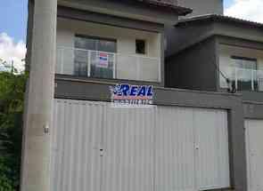 Casa, 3 Quartos, 2 Vagas, 2 Suites em Jardim Santa Rosa, Sarzedo, MG valor de R$ 300.000,00 no Lugar Certo