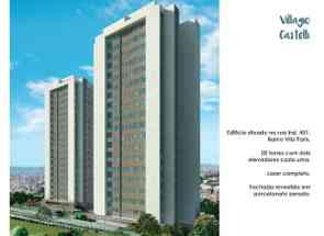 Cobertura, 3 Quartos, 4 Vagas, 2 Suites em Rua Iraí, Vila Paris, Belo Horizonte, MG valor de R$ 1.400.000,00 no Lugar Certo