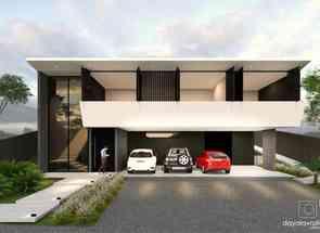 Casa em Condomínio, 4 Quartos, 4 Suites em Alphaville Cruzeiro do Sul, Goiânia, GO valor de R$ 5.760.000,00 no Lugar Certo