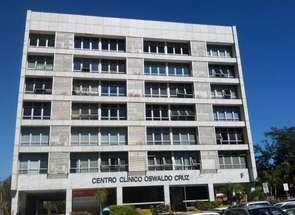 Sala, 1 Vaga em Shls 716, Asa Sul, Brasília/Plano Piloto, DF valor de R$ 0,00 no Lugar Certo