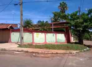 Casa, 4 Quartos, 3 Vagas, 1 Suite em Rua D Jardim das Oliveiras, Jardim das Oliveiras, Trindade, GO valor de R$ 220.000,00 no Lugar Certo