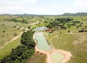 Fazenda em Zona Rural, Padre Bernardo, GO valor de R$ 6.162.000,00 no Lugar Certo